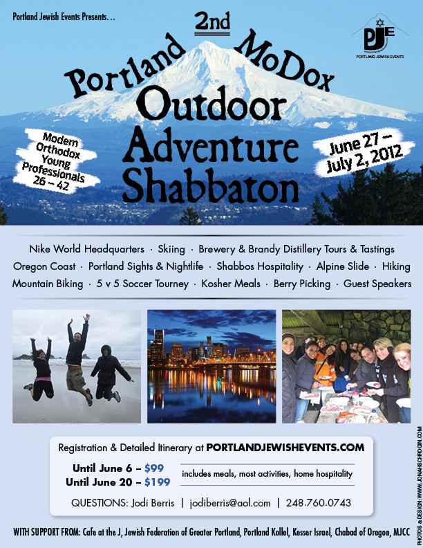 Portland oregon singles events